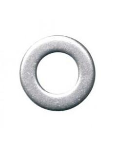 Bricka 10,5 x 20 x 2,0 mm rostfri