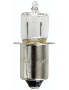 Glödlampa halogen 6v
