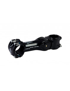 Stytstam 128 mm aheadset 25,4 mm styre spectra