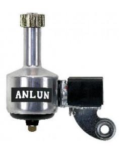 Generator 6V / 3W aluminium