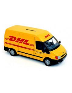 Frakt DHL