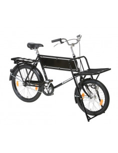 Transportcykel truck monark