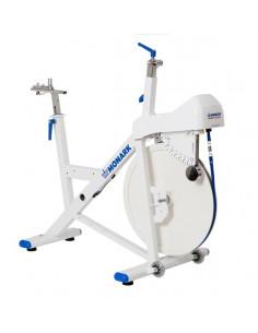 Motionscykel Ergomedic 828 STRIP