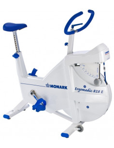 Motionscykel Ergomedic 828E