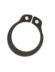 Låsring 15 mm för Crescent/Monarks elassisterade cyklar from 2011