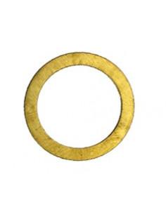 Bricka 16 x 12 x 0,2 mm för Crescent/Monarks elassisterade cyklar from 2011