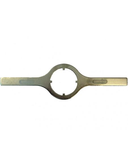 Verktygsnyckel för Crescent/Monarks elassisterade cyklar from 2011