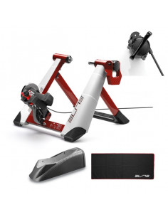 Elite trainer novo force pack inkl mata och travel block