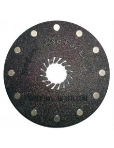 Magnetskiva för vevparti