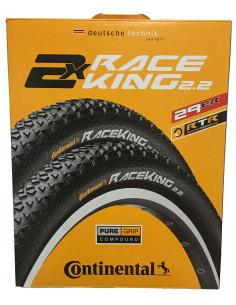 Däckset 29 tum race king 2,2 (55-622) continental