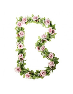 Blomdekor 130 cm