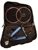Transportväska för cykel tec