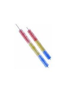 Navborstar 1-par nylon