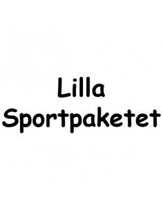 Lilla sportpaketet