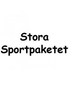 Stora sportpaketet