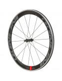 Hjul fram 622-19 Infindo race alu/carbon tec