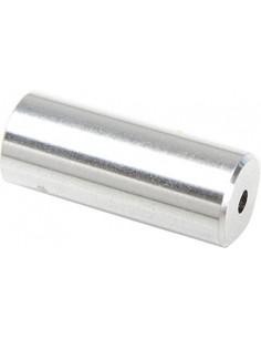 Ändhylsa växelvajerhölje aluminium shimano