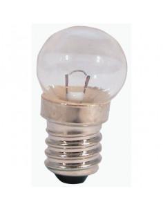 Glödlampa 6v gängad