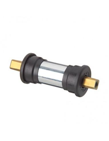 Vevlager 119 mm för inpressning i stålram