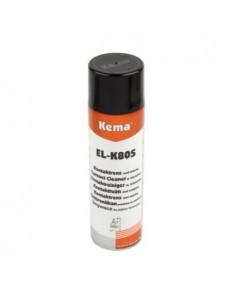 Kontaktrengöring med olja el-k80s kema