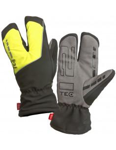 Handskar vinter y safety tec