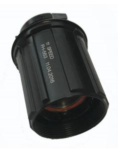 Body formula fh-563 för bla. tec infindo pro bakhjul C4200515 9-11 del