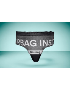 Skal berlin för hövding airbag hjälm 2,0