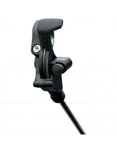 Remote reglage rock shox poploc höger