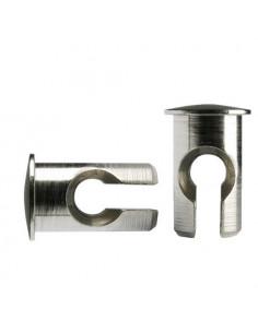 Gaffelnippel 8x15-mm