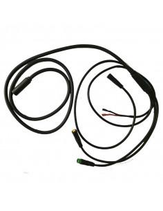Eb-bus för kabel mellan controller och display egoing