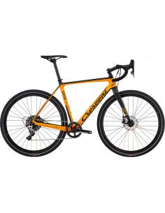 Crescent Zepto Pro, Cykelcross 6C1 - 2018