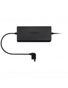 Batteriladdare ec-e6000 för shimano steps elsystem