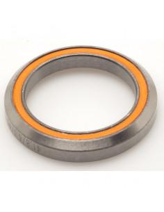 Kullager för styrlager o: 41.8 / i: 30.2 / h: 6.3 mm shimano