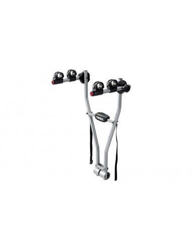 Cykelhållare thule xpress 970 för 2 cyklar