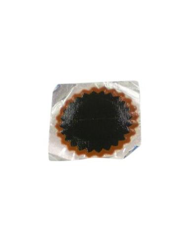 Reparationslapp 25 mm rund