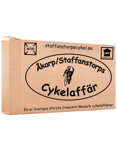 Staffanstorps cykelaffär bikebox