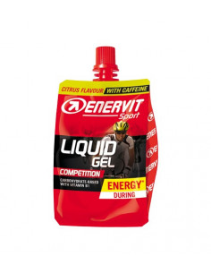 Enervitene liquid competition citron 60 ml enervit