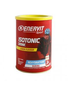 Isotonic drink citron 420 gram enervit