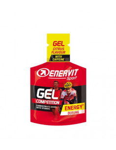 Gel citron 25 ml enervit