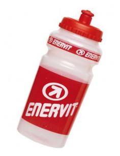 Flaska 500 ml enervit