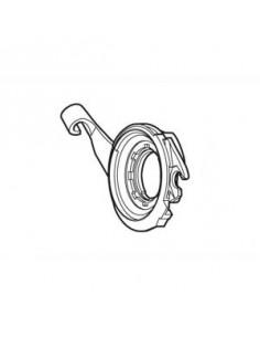 Kassettenhet nexus 8 cj-8s40 för gummibälg shimano