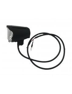 Framlampa 30 lux e-going 500 mm kabel spectra