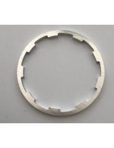 Distans 2,56 mm till bla. 9-del kassett shimano