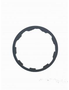 Distans 2,18 mm till bla. 11-del kassett shimano