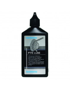 Olja dry lube 100 ml shimano