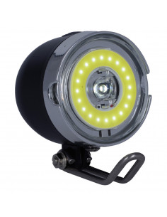 Framlampa bright street led oxc