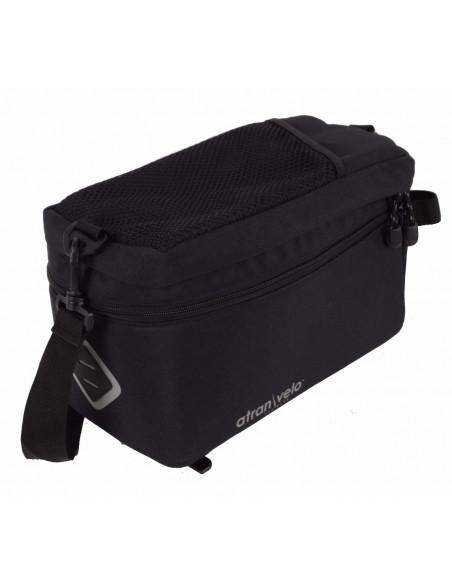 Toppväska zap easy med avs fäste spectra