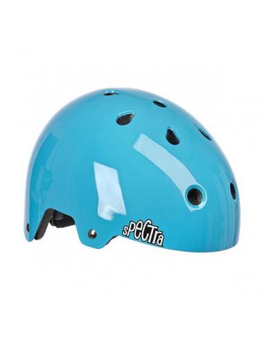 Hjälm dude 50-54 cm blå spectra - Staffanstorps Cykelaffär AB ccfc895fa4e61