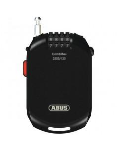 Wirelås combiflex 120 cm 2503/120 abus