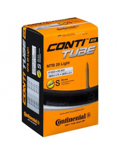 Slang 47-62/622 presta light mtb 28-29 continental